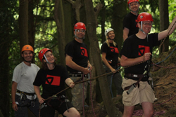 Wye Pursuits Multi Activity Day