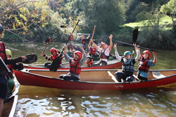 Wye Pursuits Full Day Activity